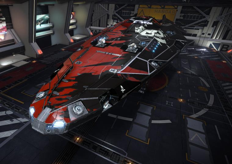 Anaconda Ships Frequently Asked Questions Edsm Elite