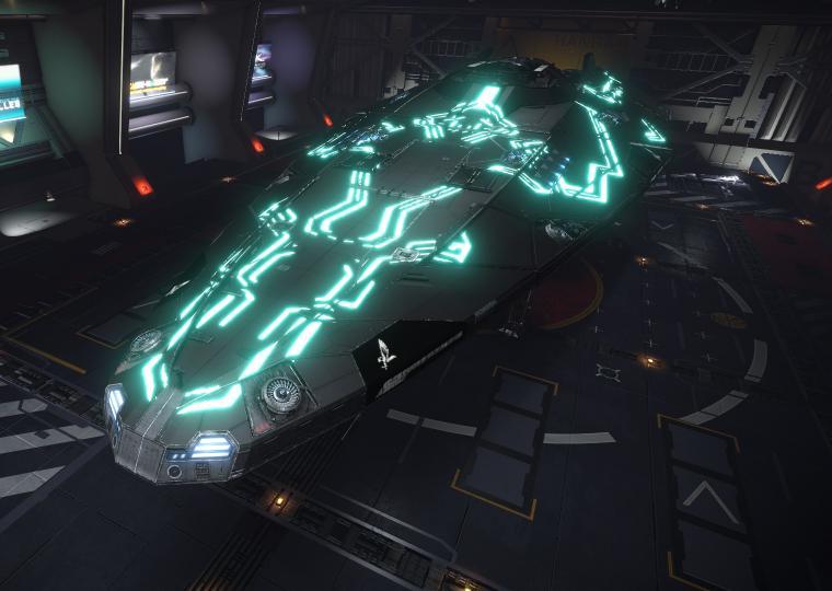 Anaconda / 船 / よくある質問 / EDSM - Elite Dangerous Star Map