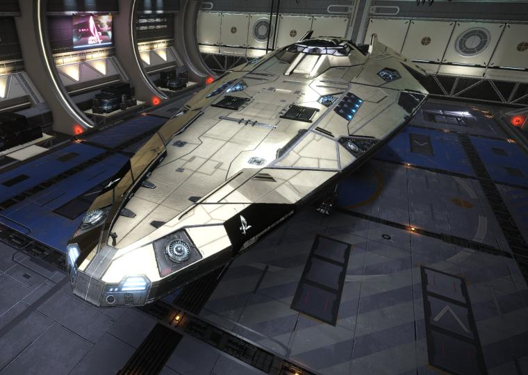 Anaconda / Ships / Frequently Asked Questions / EDSM - Elite