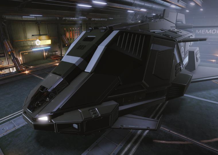 Deciat / Garay Terminal / Shipyard / Stations / EDSM - Elite