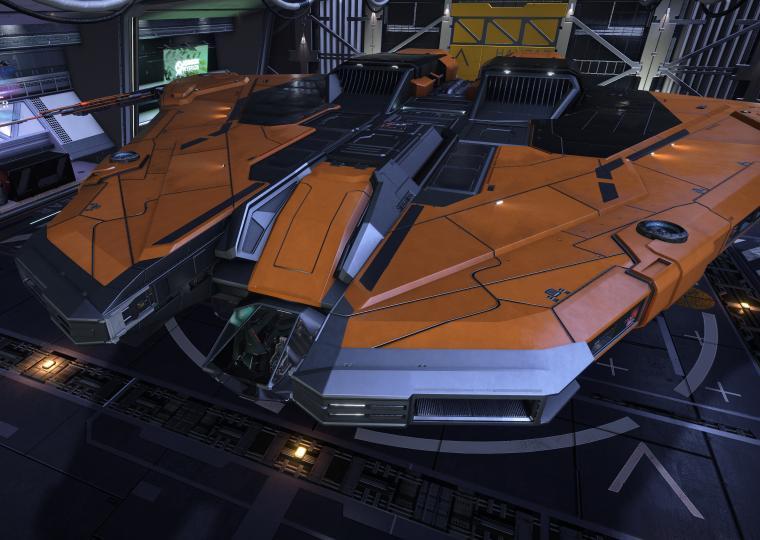 Krait MkII / 船 / よくある質問 / EDSM - Elite Dangerous Star Map