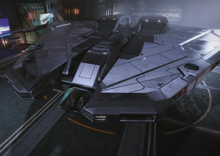 Krait MkII / Ships / Frequently Asked Questions / EDSM