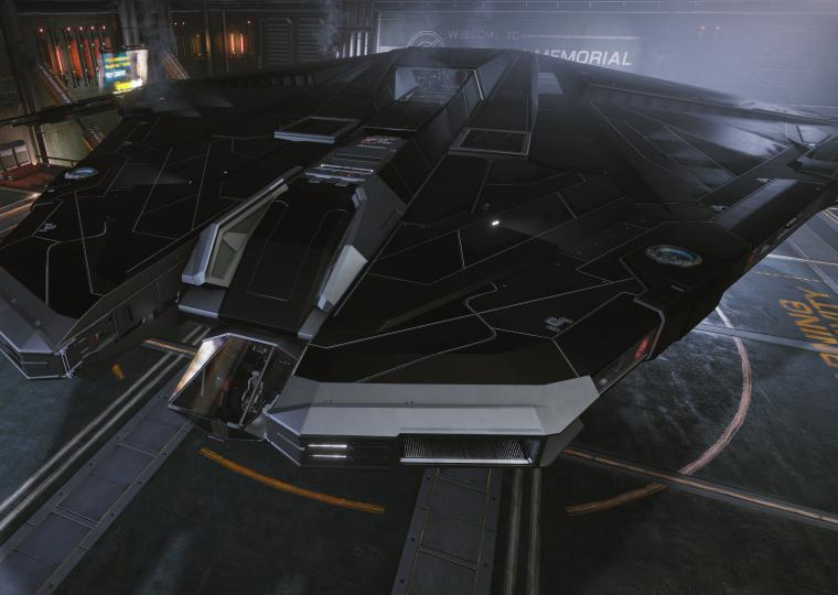Krait Phantom / Ships / Frequently Asked Questions / EDSM - Elite